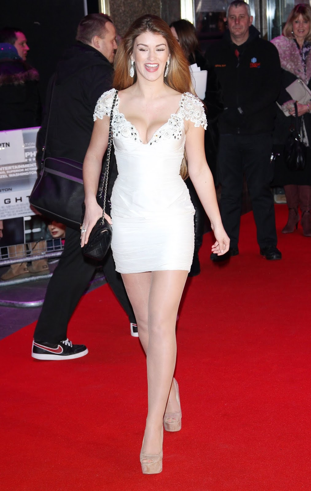 The Toe Cleavage Blog: Under 25 - Amy Willerton