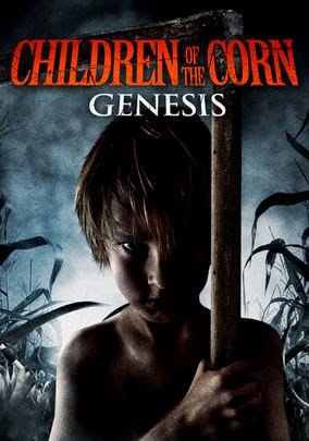 Children of the Corn Genesis 2011 DVDRip ταινιες online seires oipeirates greek subs