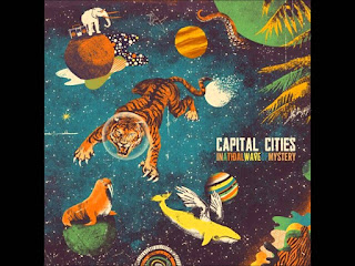Center Stage Lyrics Capital Cities Lyrics