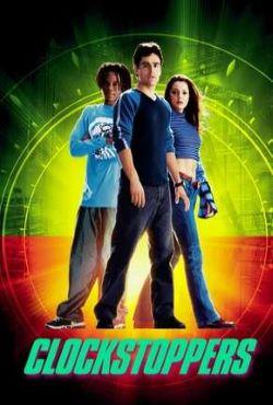 Clockstoppers: O Filme Torrent Thumb