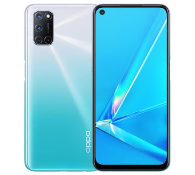 Official announcement of the OPPO A92 with four cameras