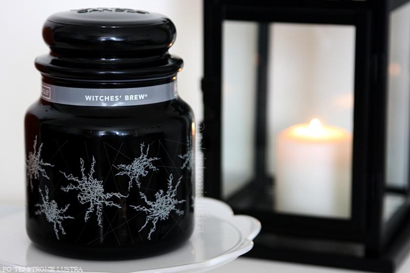 Yankee Candle Witches Brew - napar wiedźmy