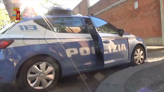 Truffa allo Stato, arrestato Ufficiale Giudiziario [VIDEO]