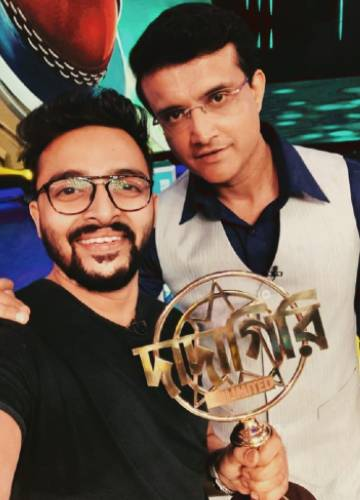 Saurav Das Awards
