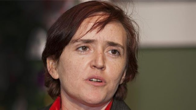 Anti-Islam candidate Anne Marie Waters to stand for UK Independence Party leadership
