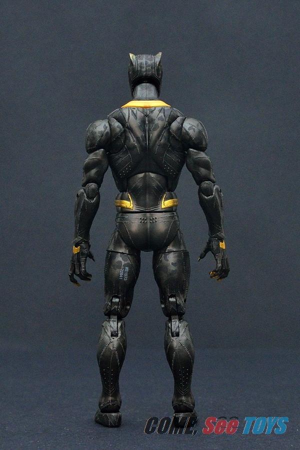 Come See Toys Marvel Legends Series Black Panther Erik Killmoger