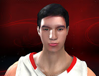 PBA 2K13 Cyberface Chris Tiu Patch