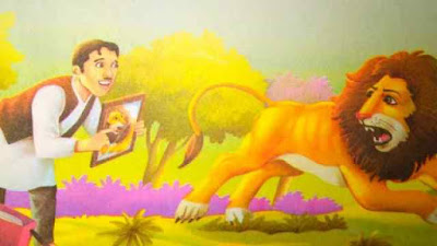 In Hindi Story With Animals