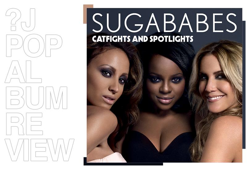 Album review: Sugababes - Catfights & spotlights | Random J Pop