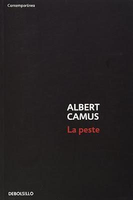 Reseña: La peste- Albert Camus