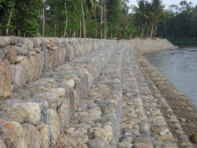 Kawat Bronjong Givro