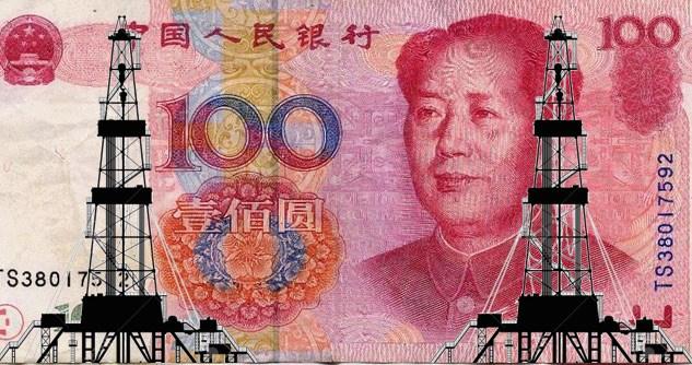 Más sobre el petro-yuan