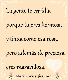 versos y poemas