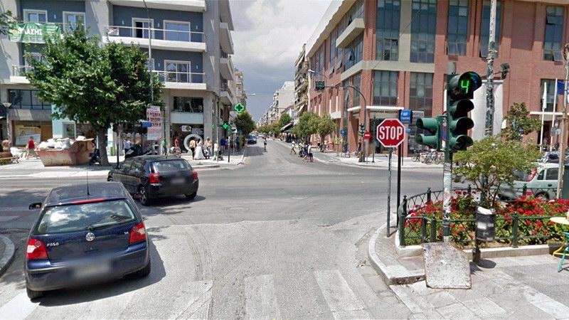 Έχει χάσει τη μπάλα η δημοτική αρχή Ζαμπούκη - Νέες κυκλοφοριακές ρυθμίσεις στο κέντρο της Αλεξανδρούπολης