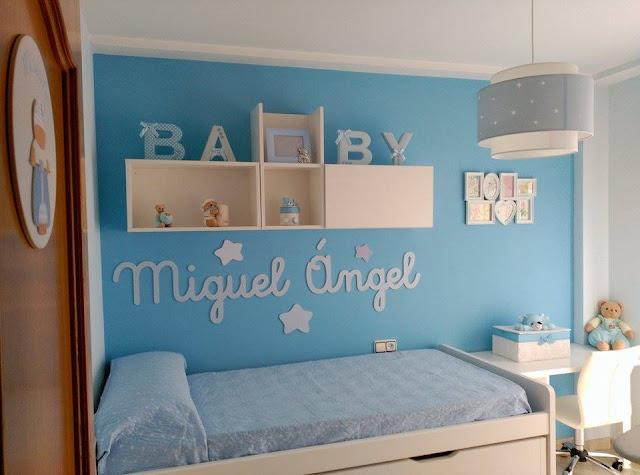 habitaciones-infantiles-decoración-personalizada