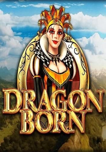 Mainkan Game Slot Online Demo Dragon Born Megaways (Big Time Gaming)