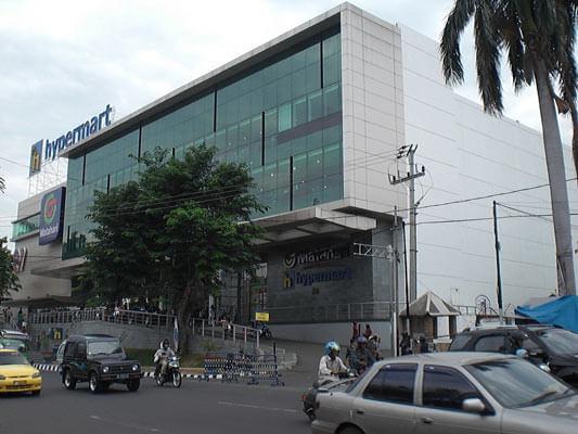Central Plaza Bandar Lampung