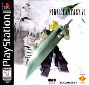 Imagem Final-Fantasy7 Collection PS1, PS2, Site: Jogo Sem Vírus