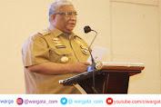 Gubernur Sultra: Pemprov Sulawesi Tenggara Sangat Komitmen Memberantas Korupsi