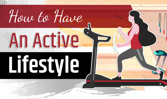 Achieve a healthy lifestyle through these techniques