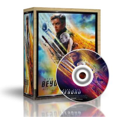 Star Trek Beyond 2016 Mp4-HdRip-1080p Latino y Ingles(Usando Vlc)