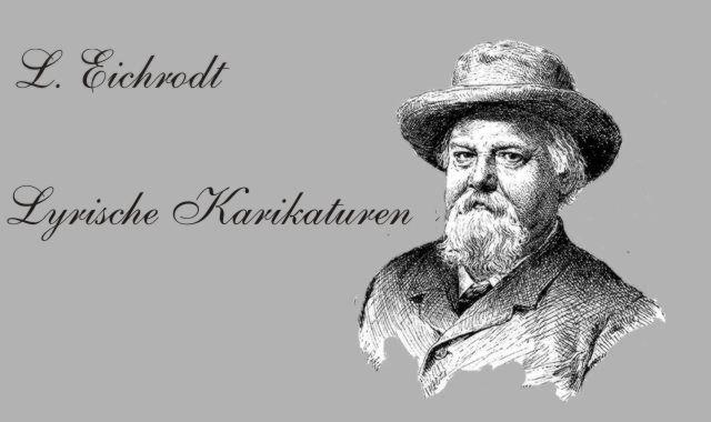 Ludwig Eichrodt- Lyrische Karikaturen