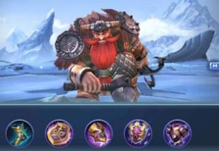 Tank Terkuat di Mobile Legends