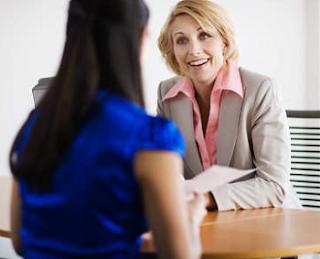 Pertanyaan wawancara kerja