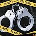 Bandit Bermodus Pecahkan Kaca Mobil Pakai Busi Digelandang ke Kantor Polisi