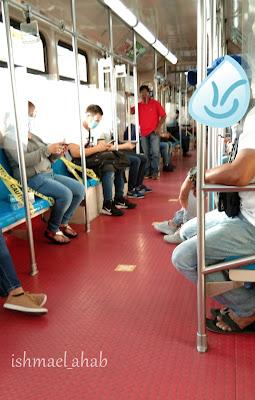 Empty LRT