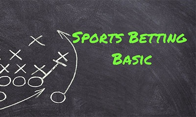 A Quick Sports Betting Guide For Inexperienced Players
