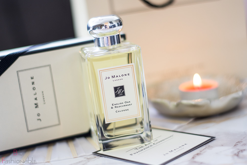Jo Malone English Oak Redcurrant Titelbild