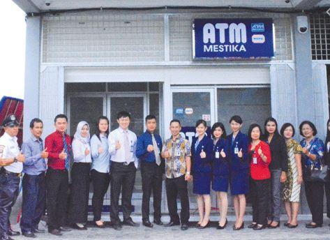 Alamat dan Nomor Telepon Kantor Bank Mestika di Jakarta