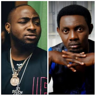 Davido and AY