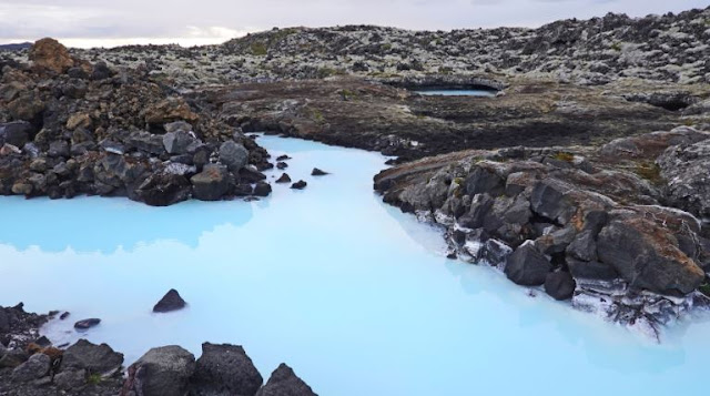 Iceland: the most beautiful places to visit during your stay