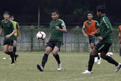 Sejarah Pertemuan Indonesia U-16 vs Thailand U-16 pada Piala AFF U-15 2019