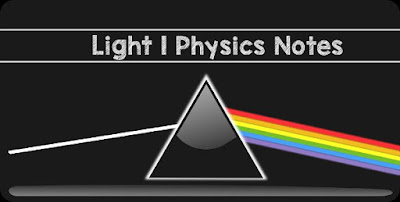 Light   Physics Notes