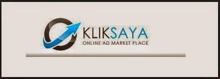 Cara Memasang Iklan KlikSaya.com di Blog