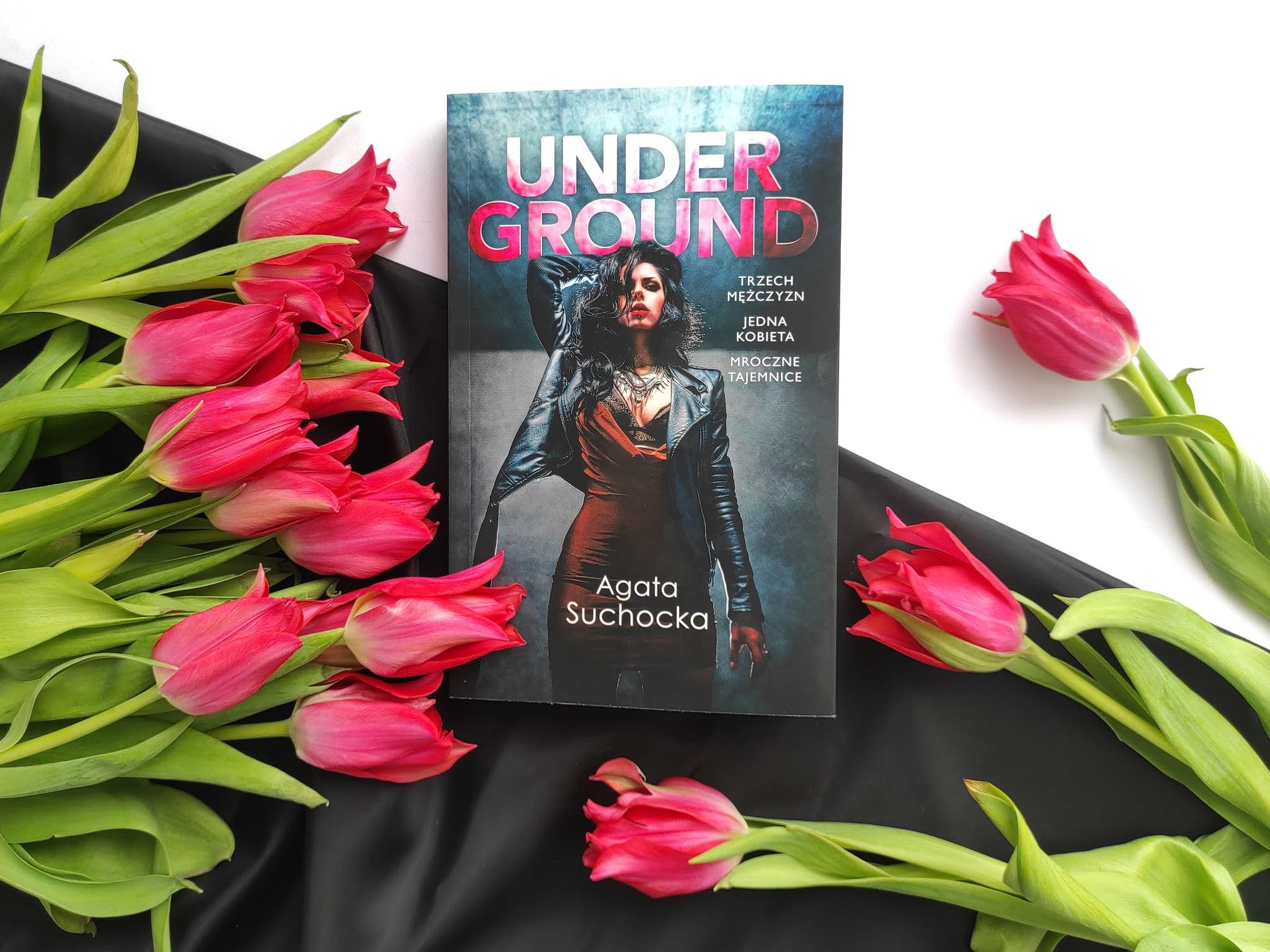 Underground opinie o książce