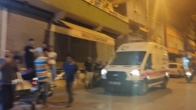 Urfa'da laf atma kavgası: 4 yaralı