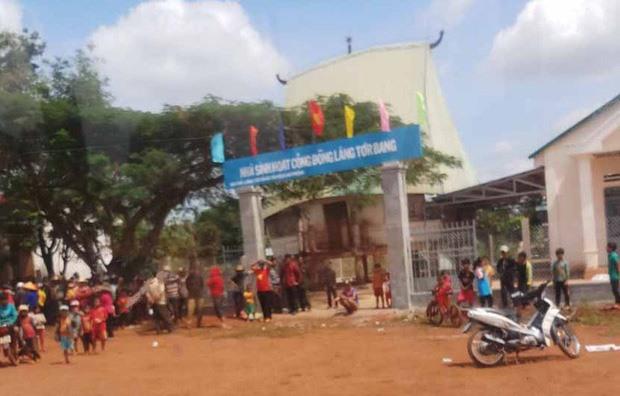 Cả làng vây bắt đối tượng trộm chó, đưa về nhà sinh hoạt chung đánh đến chết