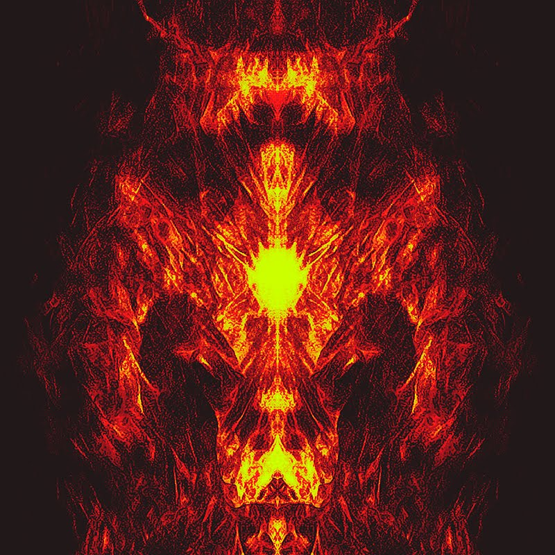 Black Metal Art for Sale