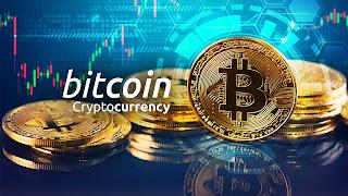Bitcoin suffered another decline today, dropped below $7000 @enatdigitalbiz