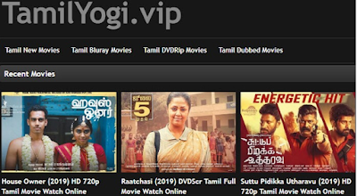 Tamilyogi New HD Movie Download 2019