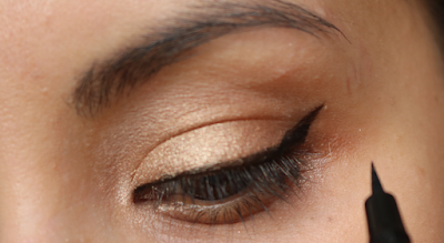 Flawless Lashes By Loreta Flawless Eyeliner
