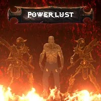 Powerlust – action RPG roguelike Mod Apk