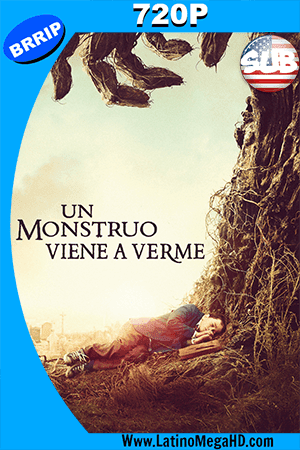 Un Monstruo Viene A Verme (2016) Subtitulado HD 720p ()