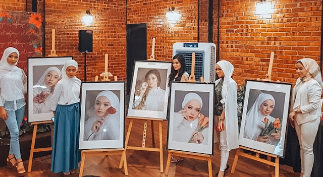 Amyrah Nasuha bt Badrin, Farra Alisa bt Mohd Zairi, Nurdiyana Nadirah, Nadia Syahera binti Rosli, Nadia bt Amil