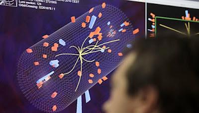 Penemuan CERN dikatakan cubaan menghilangkan kepercayaan ketuhanan