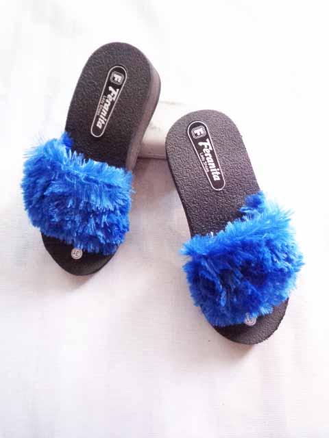 Grosir Sandal Murah - Pabrik Sandal Wedges - 082317553851
